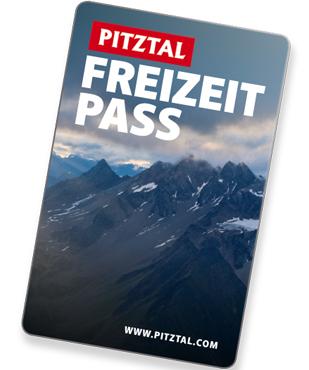 Pitztal Freizeitpass