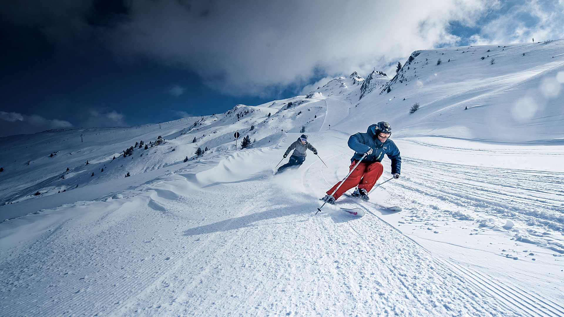 Van Hak Deuren : Pitztal in Österreich im winter offizielle webseite │pitztal