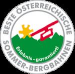 Beste Österreichische Sommer-Bergbahnen