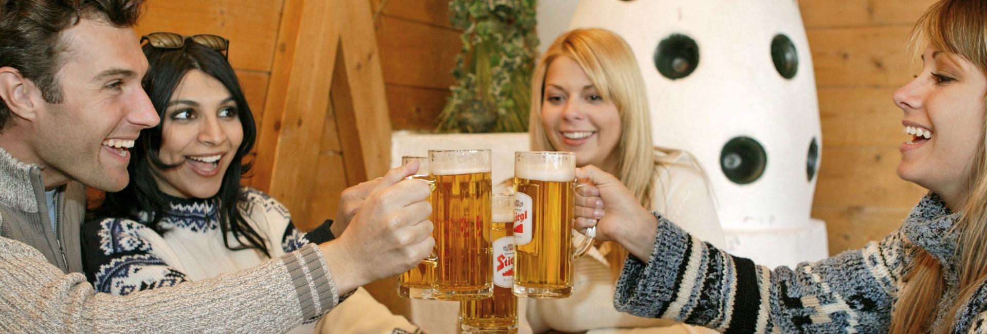 Biergenuss Woche Hochzeiger