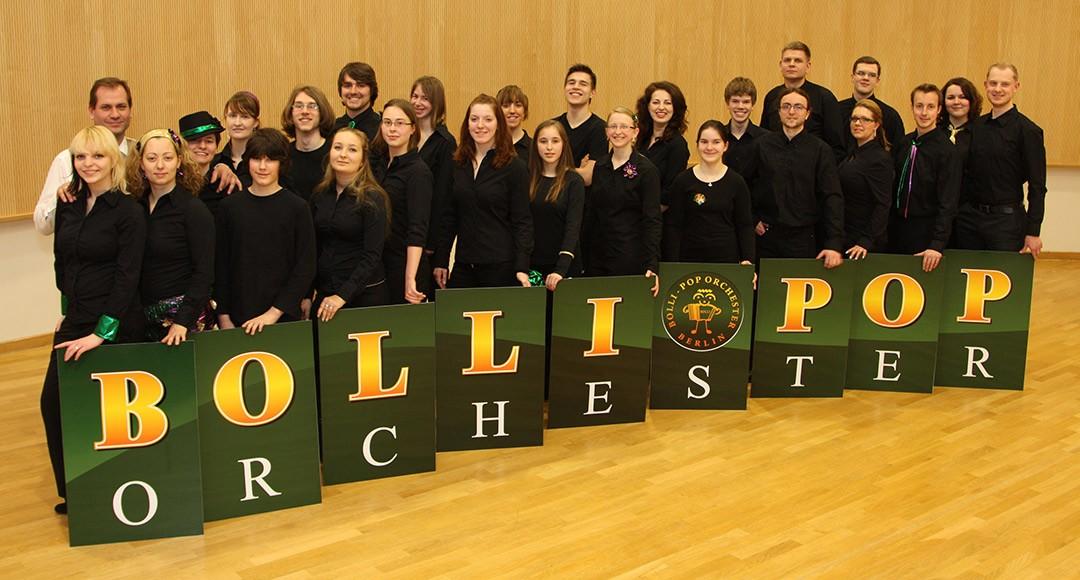 Bolli-Pop Orchester