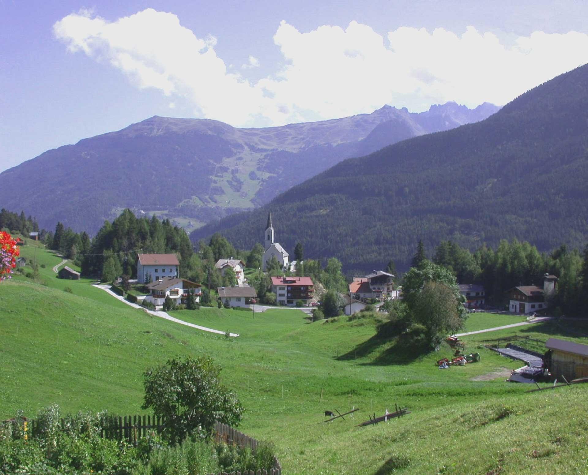 Hotel Alpina nature-wellness, Wenns - chad-manufacturing.com
