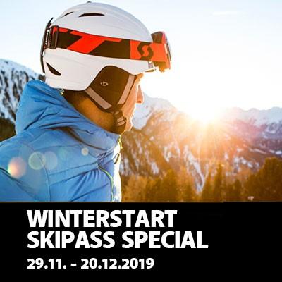 Hochzeiger Winterstart Special