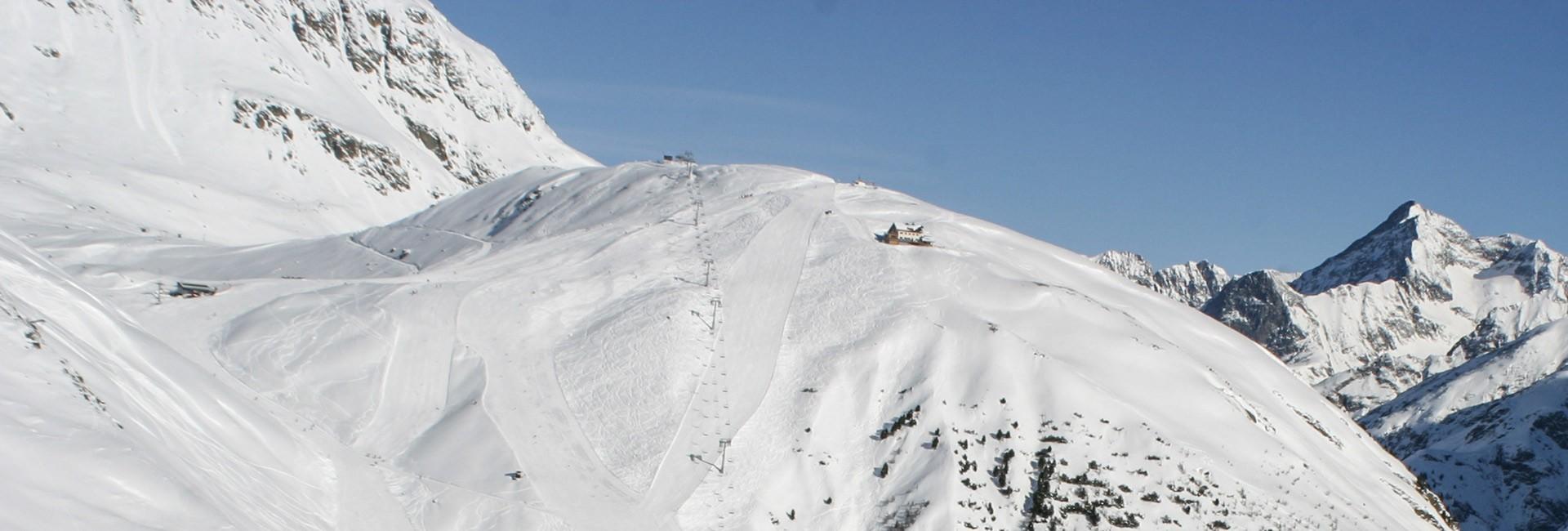 7dad431af10406 Riffelsee Hütte - German Alpine Club   DAV Sektion Frankfurt