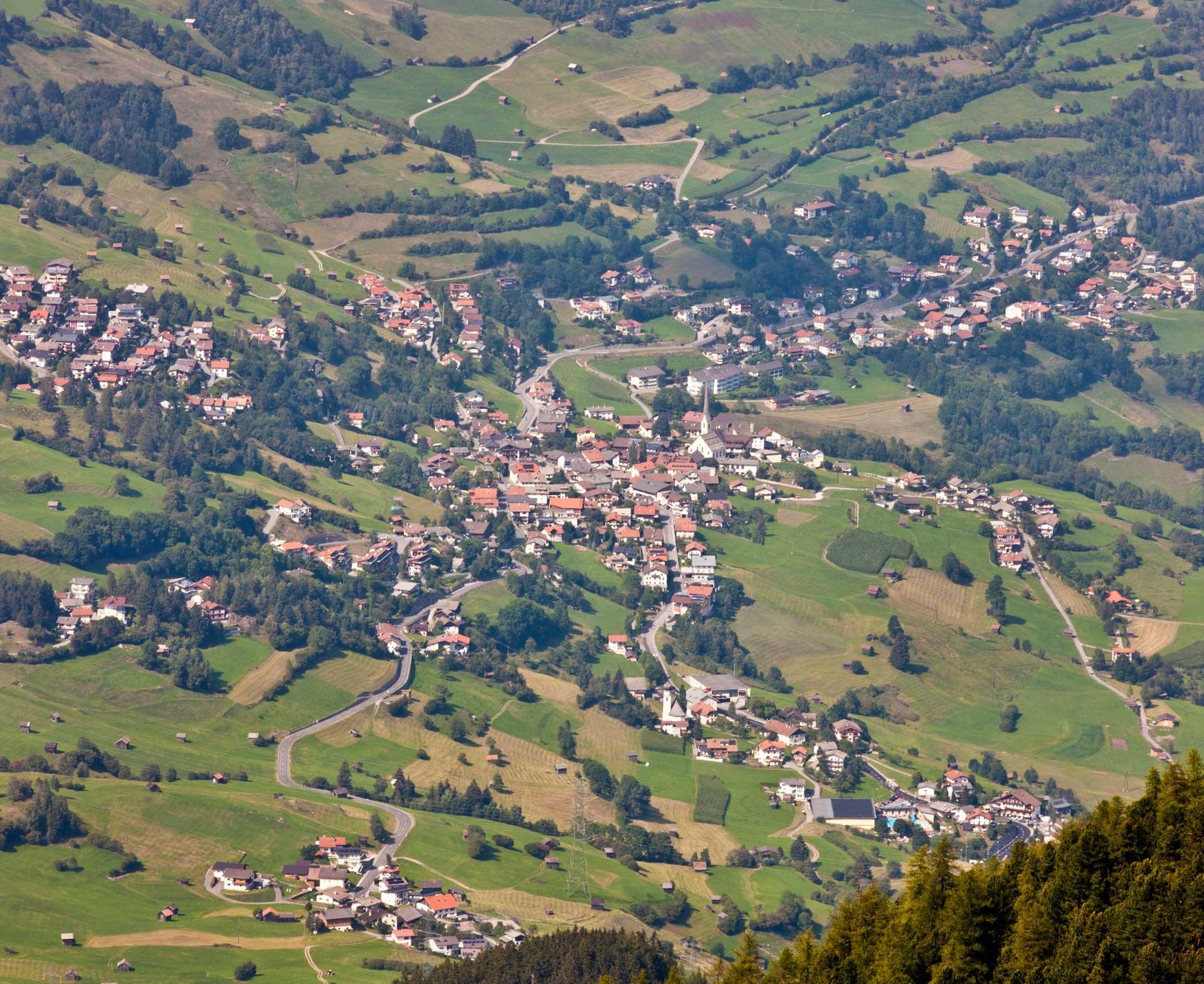 Wenns in Tirol │Pitztal