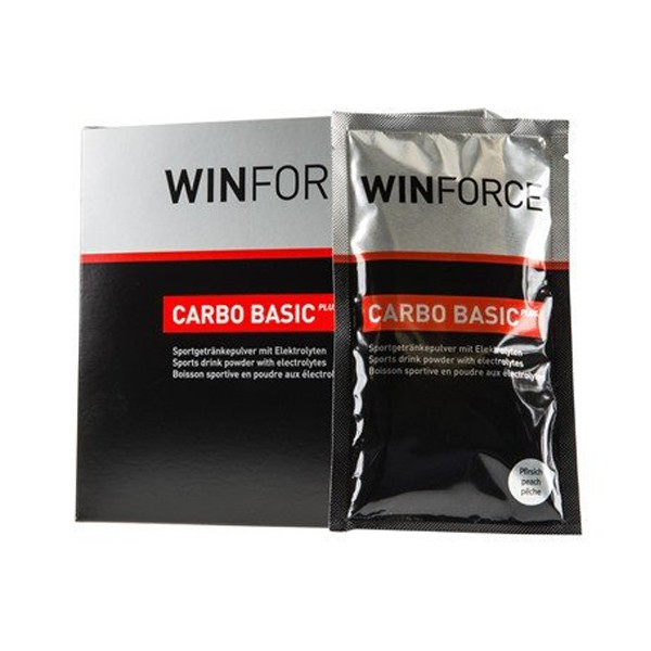 Sports drink powder from Winforce