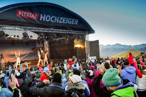 Gruppenangebote Skiopening Hochzeiger