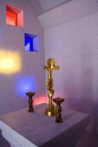 Kapelle des weißen Lichts