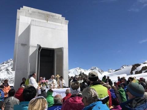 Tourismus Dankgottesdienst