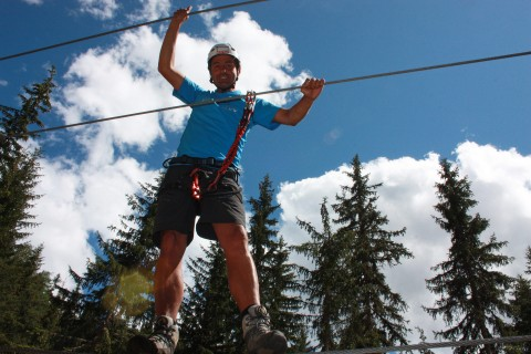 Climbing Courses in Tyrolean Pitztal