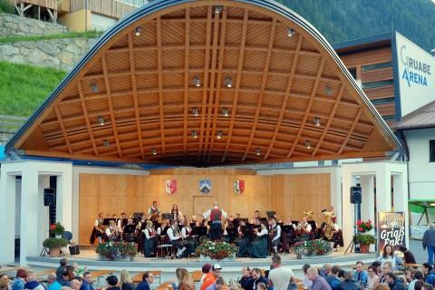 Musikkapelle Arzl