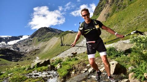 Pitztal Trail - Etappen Trail Running
