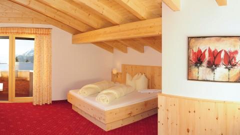 Stalder Hütte Hochzeiger Pitztal