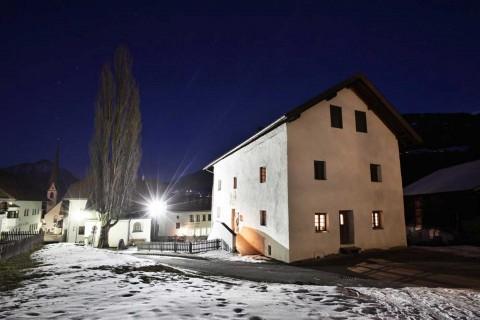 Museum Stamserhaus