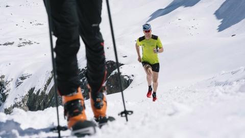 Die Etappen des Pitztal Trails sind Sommer wie Winter begehbar.