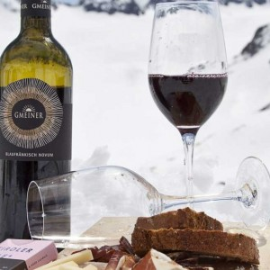 Event Firn Wein and Genuss in Piztal