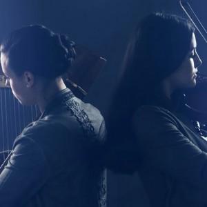 Adventkonzert mit dem Duo Harfonie
