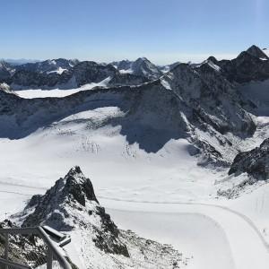 Panorama auf 3.440 - 04.10.2018