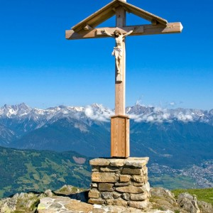 Sechszeiger-Gipfel im Pitztal