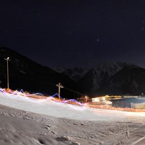 Show on Snow am Hochzeiger Pitztal