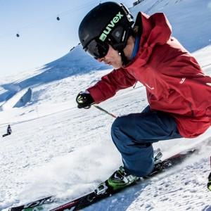 Skigebiete im Pitztal Tirol