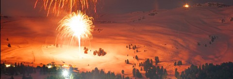 2,000 Meter Party - Hochzeiger Pre-New-Year-Party