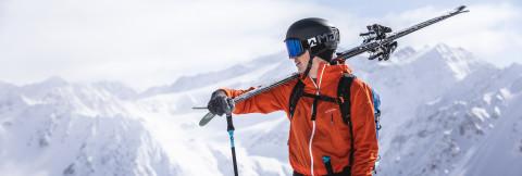Pitztal Glacier Open
