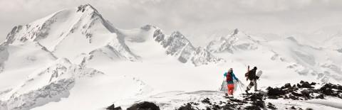 Alpine Adventure Week