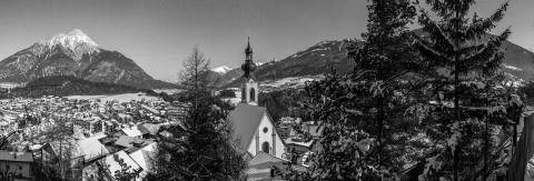 Adventsingen in Arzl