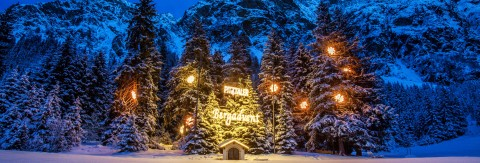 20th Traditional Pitztal Mountain Advent