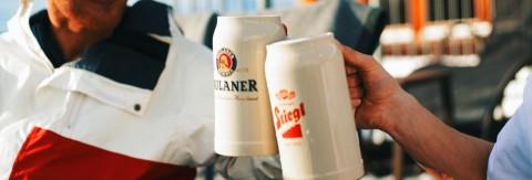 Biergenuss Woche am Hochzeiger