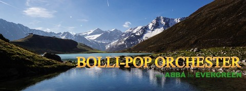 BOLLI-POP Konzert am Rifflsee