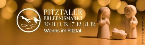 Pitztaler Erlebnismarkt in Wenns