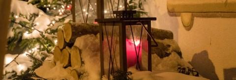 Weihnachtsbasar der Arzler Bäuerinnen
