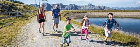 Fest am Berg - Das Familien-Sommerfest