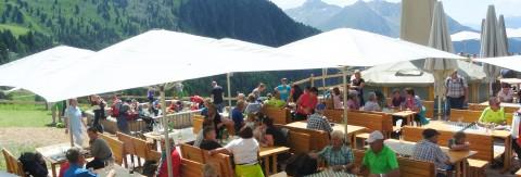 summer music concerts Hochzeiger