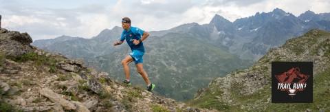 Bergsprint am Hochzeiger Pitztal - Dynafit Trailrun3