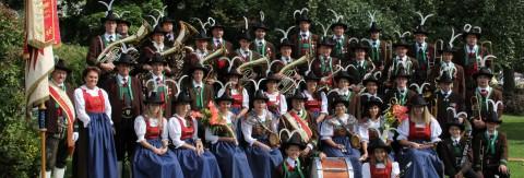 Pitztal - Kultur & Tradition mit Platzkonzert in Jerzens