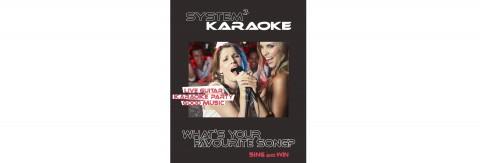 Karaoke-Party-Night in the Pub-Bar Rutsche in Wenns