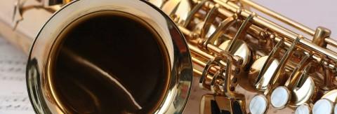 Pitztaler Blasmusikfest in Arzl (brass band festival Pitztal)