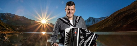 Rifflsee Sommer Open Air mit Marc Pircher 2021