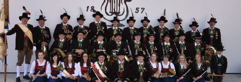 Pitztal - Kultur & Tradition mit Platzkonzert in Wald