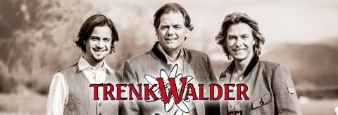 Après-Ski Musik mit den Trenkwaldern