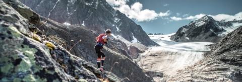 Salomon Pitz Alpine Glacier Trail 2020