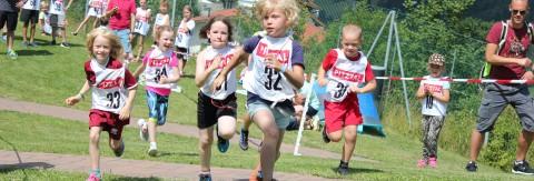 Pitzi´s Kinderlauf & Schulschlussparty im Pitz Park