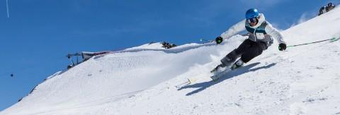 Deutschlands grösster Skikartenverbund