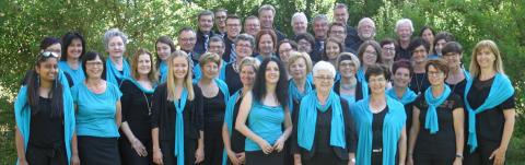 25 Years anniversary concert Sängerrunde Arzl