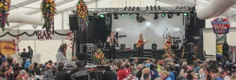 Pitztal Snow Festival 2018