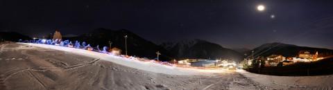 Show on Snow am Hochzeiger