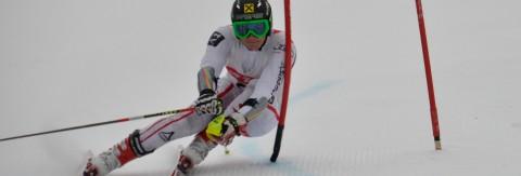 Österr. Jugendmeisterschaften Damen Ski Alpin / Österr. Mentalbehinderten-Meisterschaften Ski Alpin am Hochzeiger